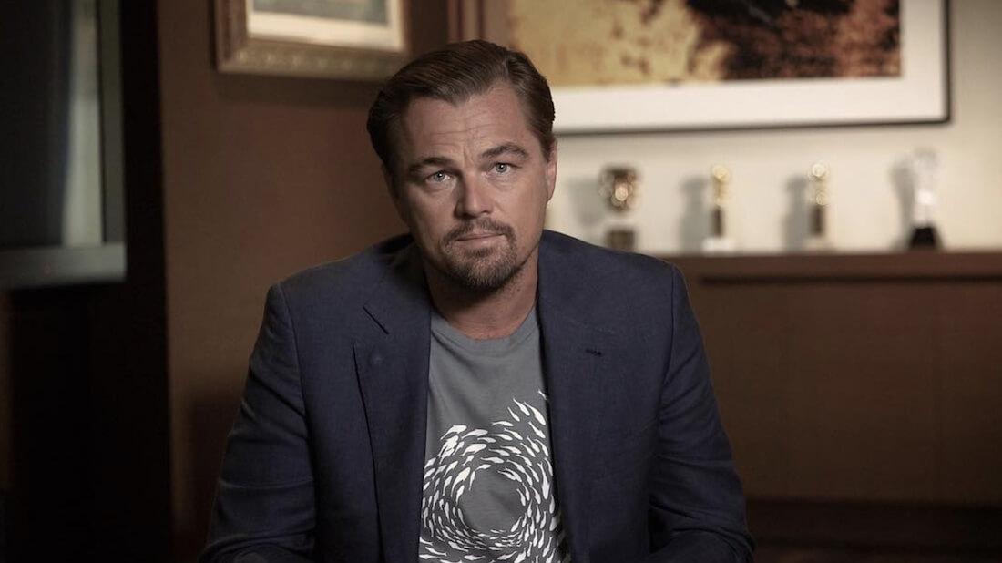 Serial Vegan-Investor Leonardo DiCaprio Believes Beyond Meat are Pioneering the Future of Protein