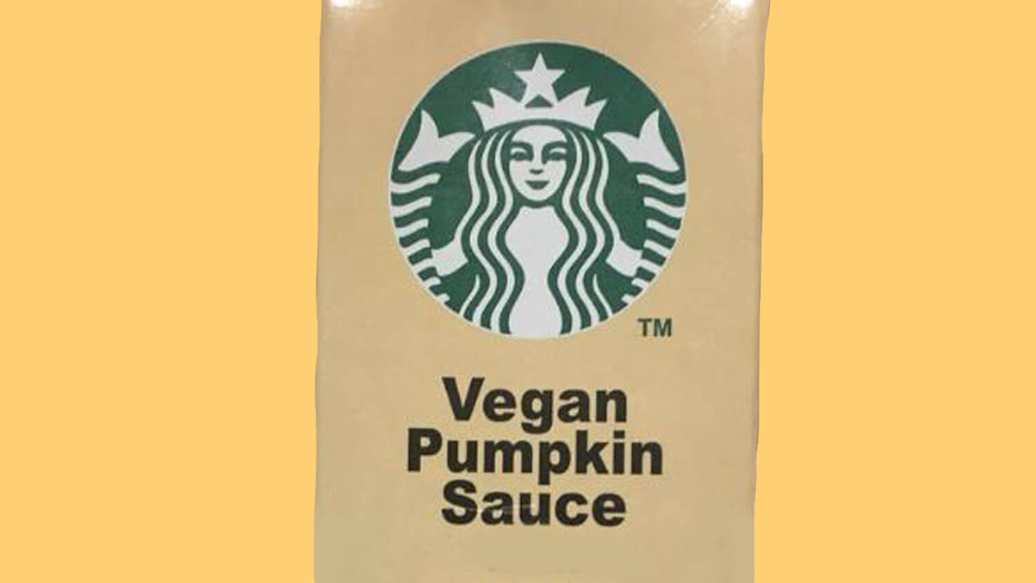 Starbucks Launches Vegan Pumpkin Spice Syrup Across Europe
