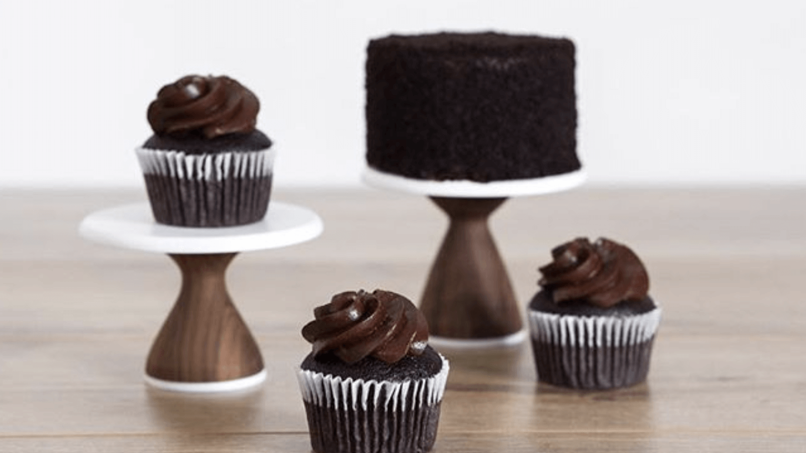 Whole Foods Launches Rubicon Bakers' Vegan Chocolate Blackout Cake