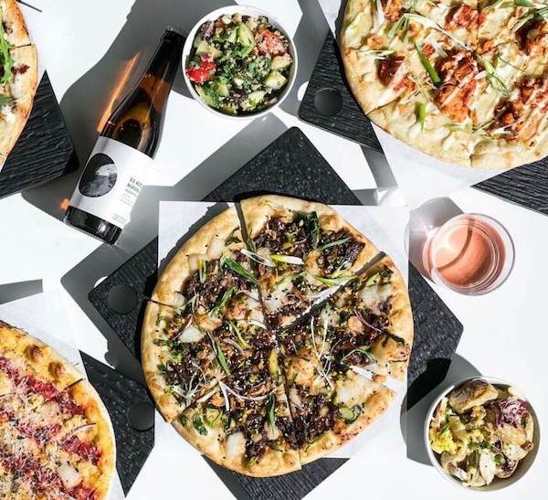 Plant-Based Pizza and Ice Cream Restaurant Virtuous Pie Now Selling Its Vegan Cheeses*