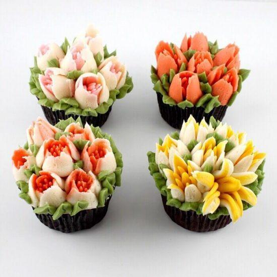 ali's sweet treats cupcakes