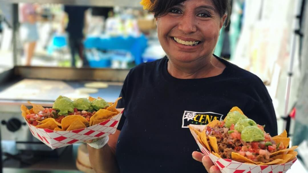 Women Are Leading the Growing Vegan Movement in Mexico