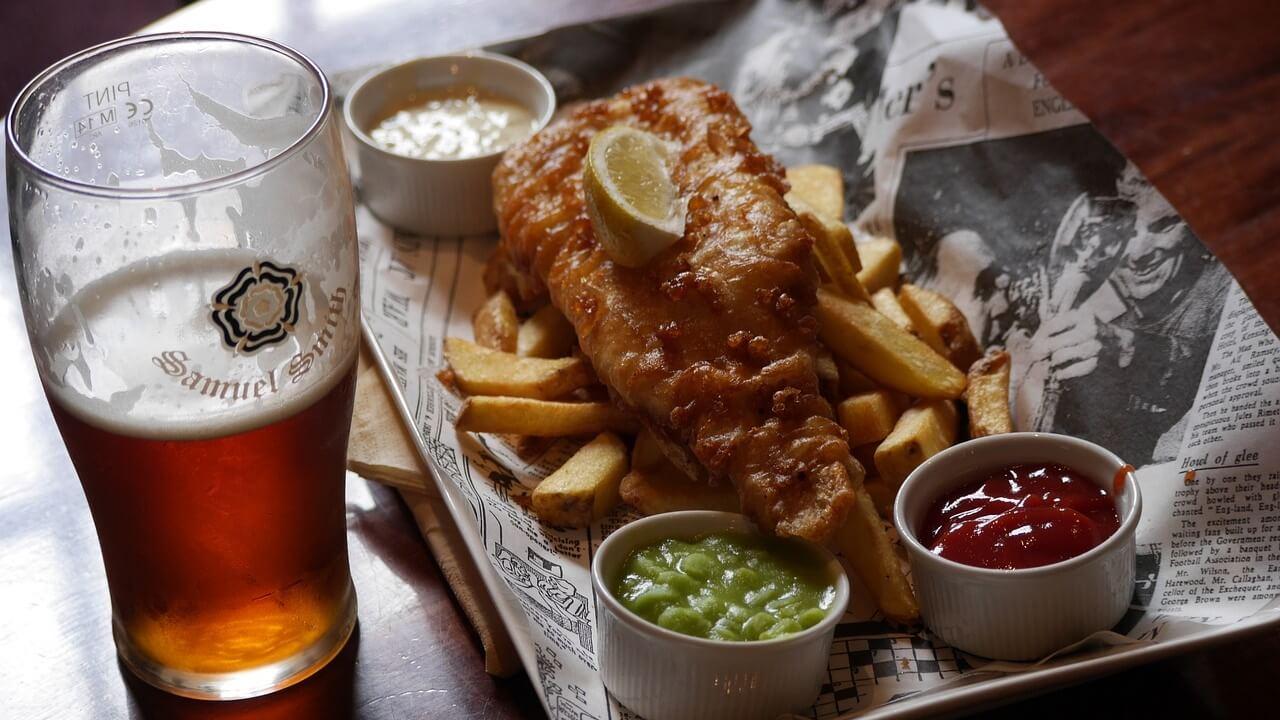 Hungry Horse Launches Vegan Menu At All 280 UK Restaurants