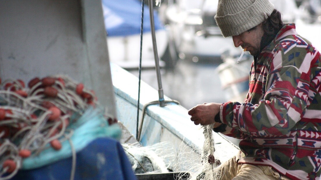 California State Assembly Passes Bill to Ban Driftnets and Eliminate Bycatch