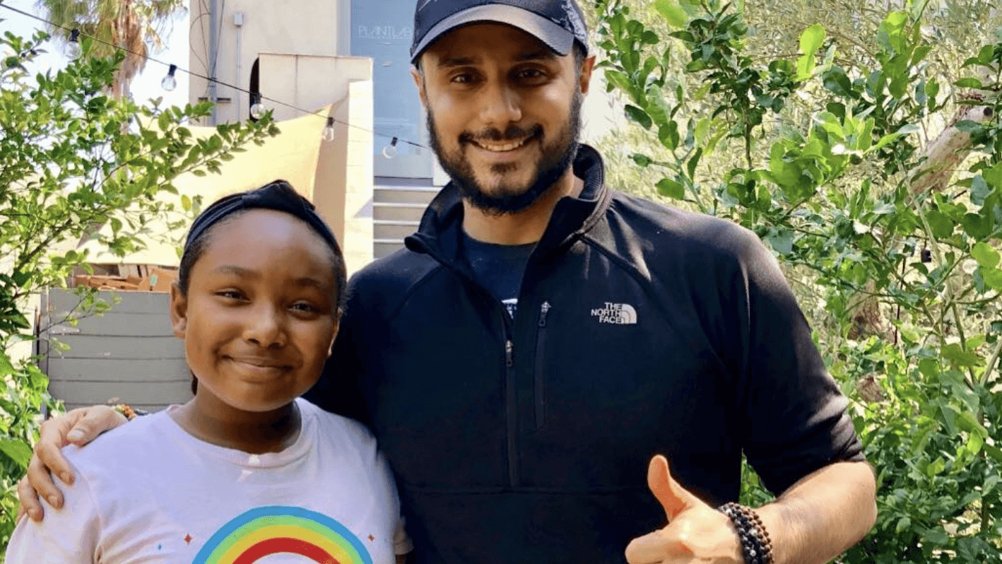 Saudi Prince Khaled Alwaleed Finds 11-Year-Old Vegan Ted Talks Speaker Genesis Butler an 'Inspiration'