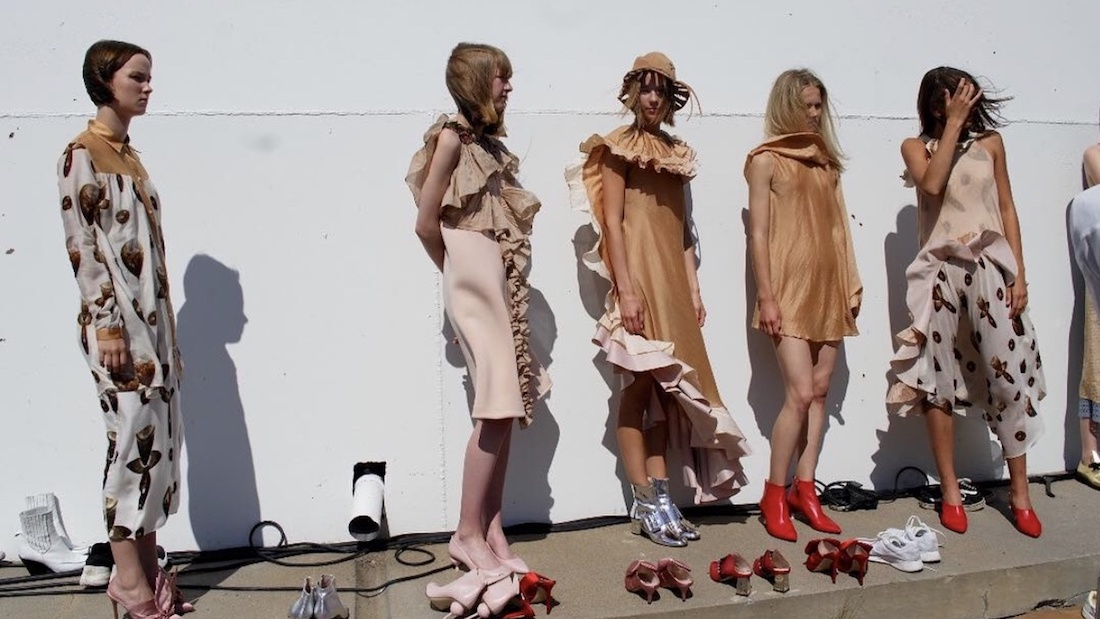 Helsinki Fashion Week Bans Leather to Showcase Sustainable Fashion