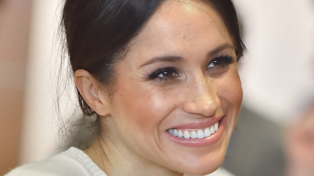 Meghan Markle Is 'Secretly' Supporting the Royal Animal Charity