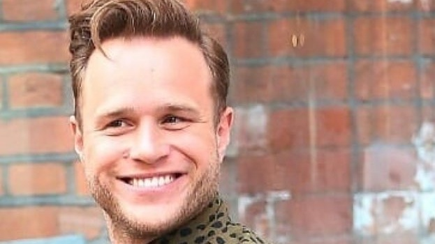 Olly Murs Shows His Fans How to Eat Vegan For a Day in London