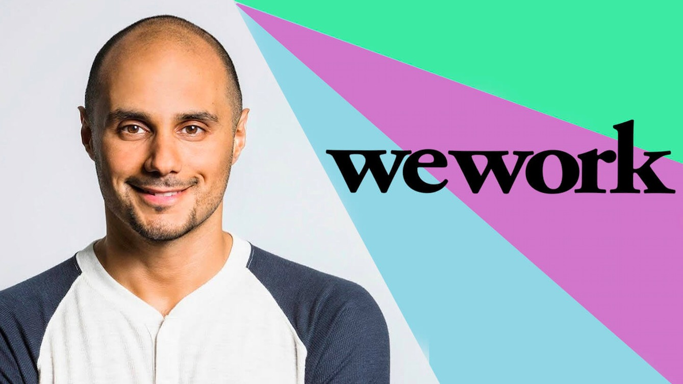 Prince Khaled Alaweed, JUST CEO Josh Tetrick to Discuss Vegan Diet at WeWork