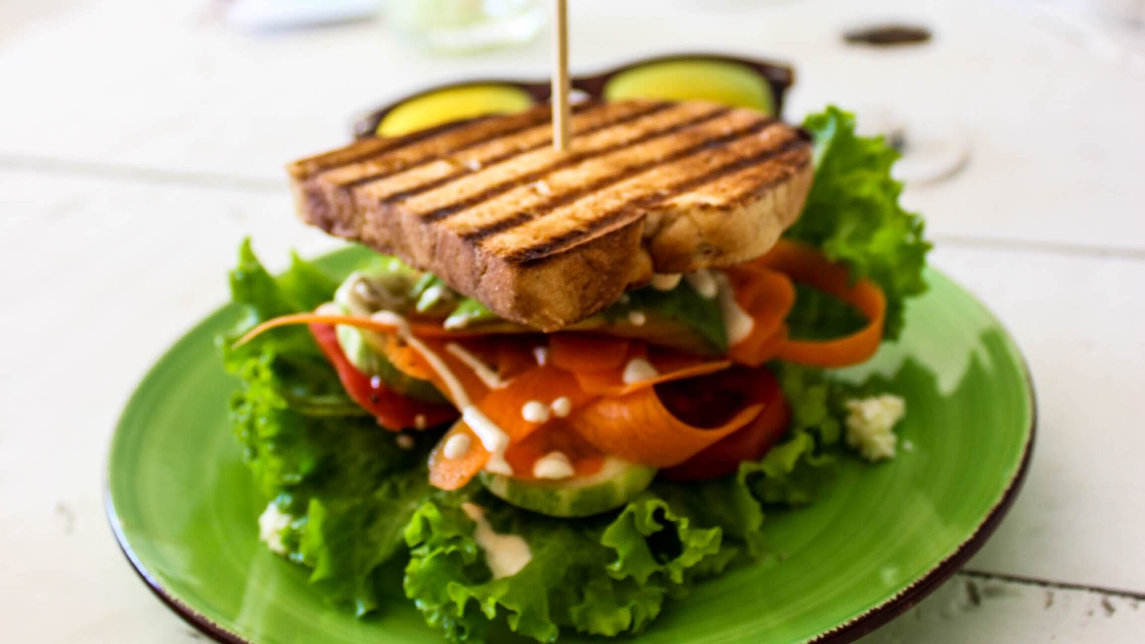 NoDa Bodega Deli Draws in North Carolina Meat-Eaters with Creative Vegan Night Menus
