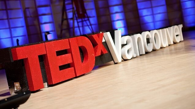 TEDx Conference Vancouver's Upcoming Conference, HOW2, is Going Vegan