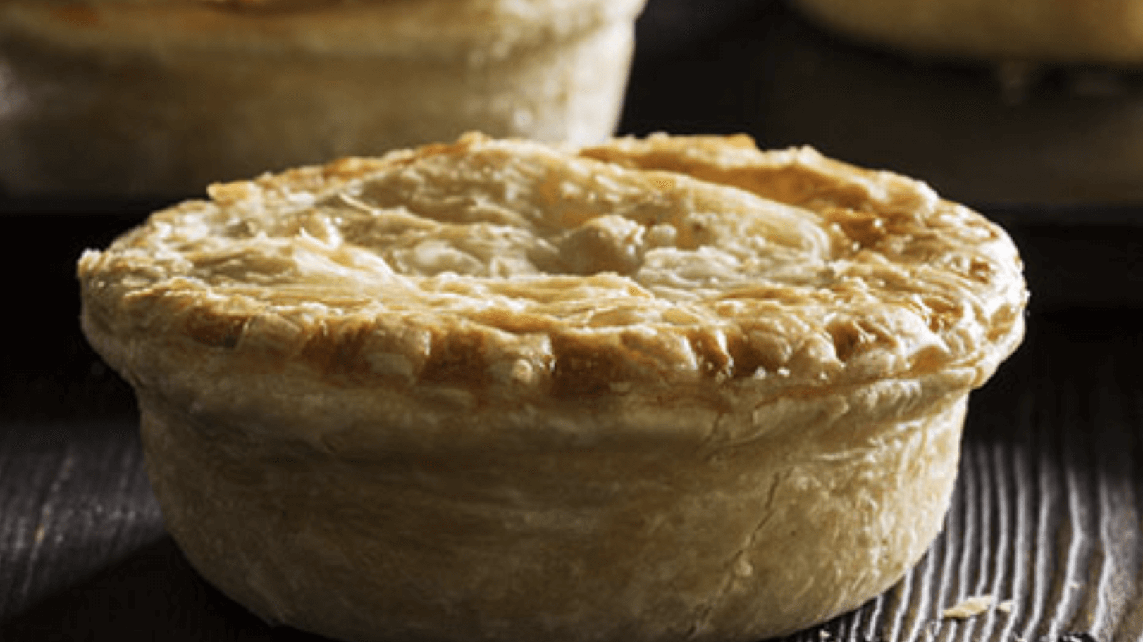 Vegan 'On the Go' Chana Masala Pie Now Available at New Zealand's Z Espress Petrol Station