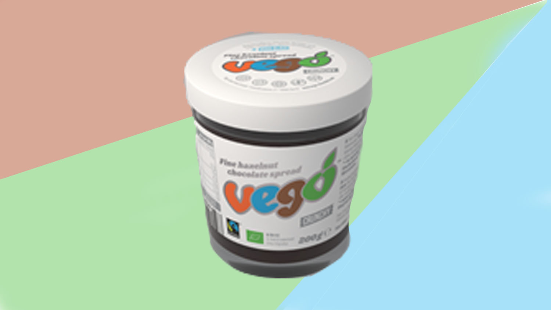 German Vegan Chocolate Brand Vego Launching Nutella-Like Spread