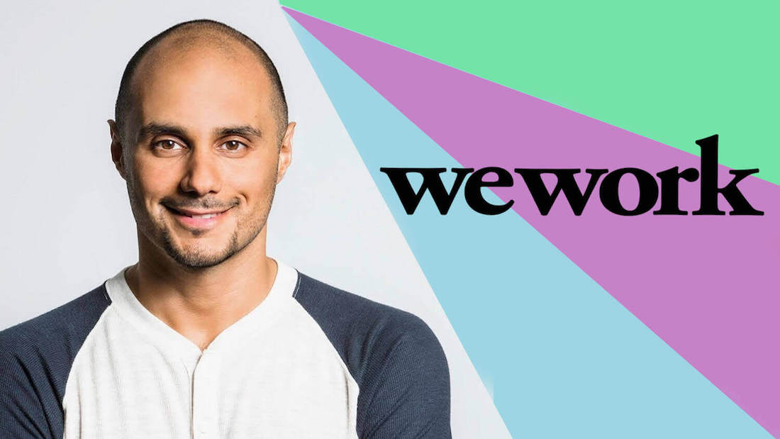 WeWork to Host Plant Based Climate Change Summit with Vegan Saudi Prince