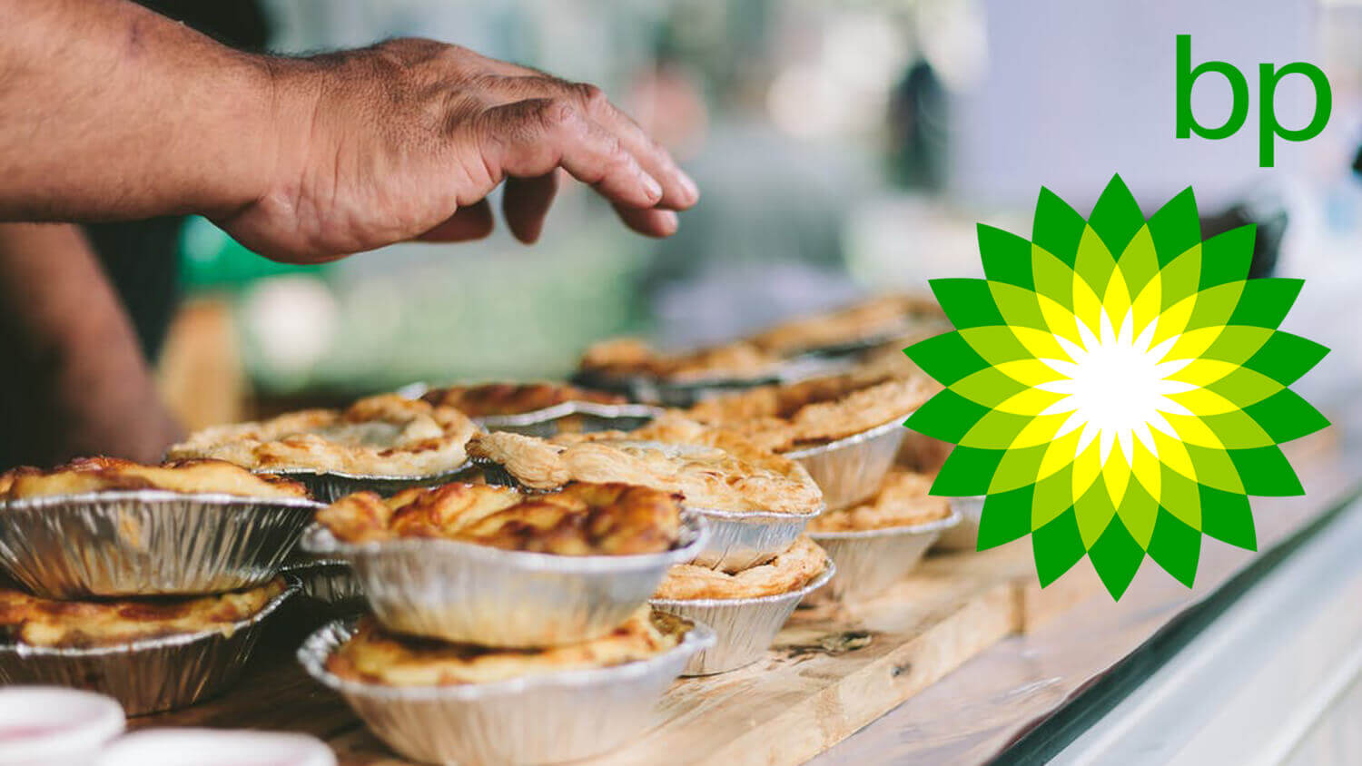 BP Petrol Stations Launch Vegan Sunfed Meat's Satay Chicken Pies Across New Zealand