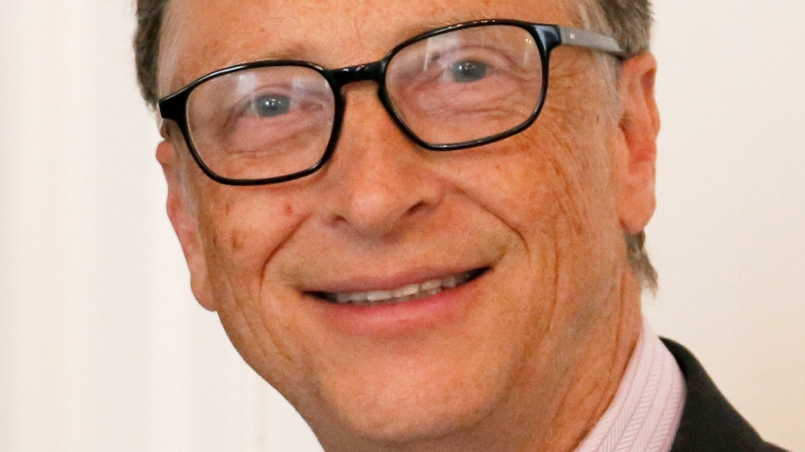 Vegan Meat Investor Bill Gates Wants to End Global Malnutrition With Better Access to Healthy Food