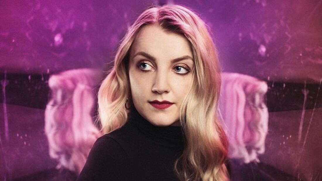 Vegan Actor Evanna Lych to Compete on ABC's 'Dancing With the Stars'