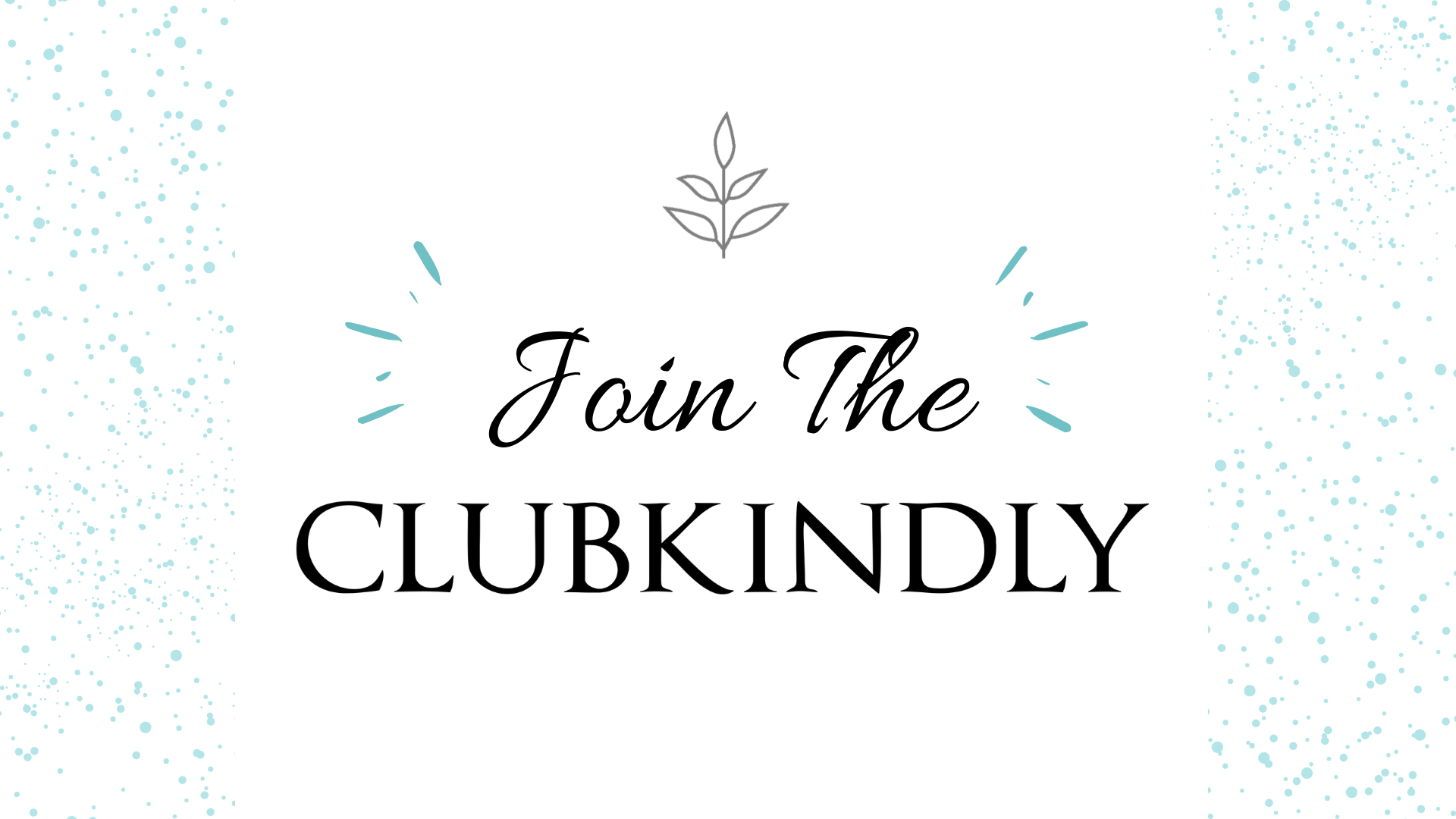 LIVEKINDLY Launches Plant-Based Community Membership Platform CLUBKINDLY