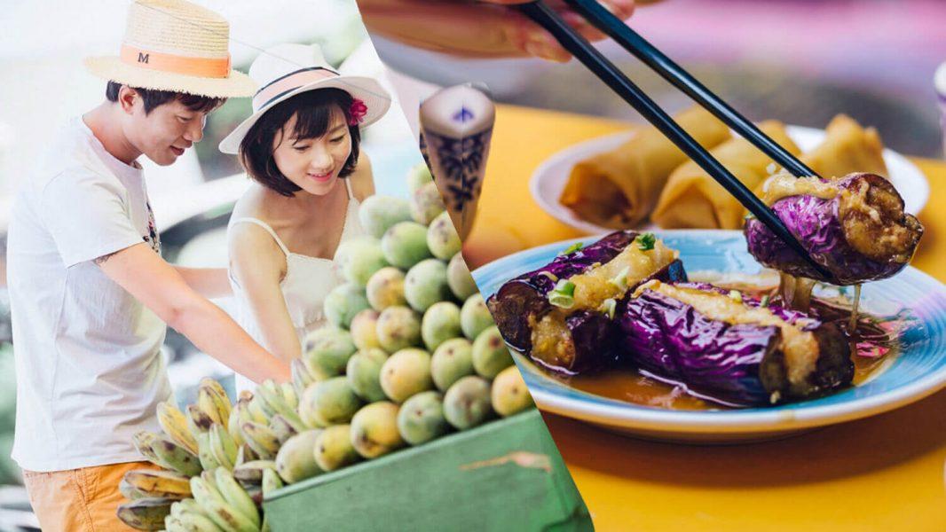 china vegan festival