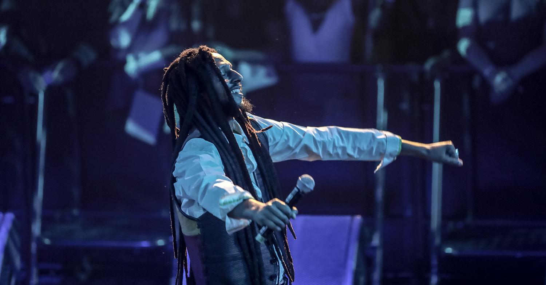 Julian Marley's Vegan Cannabis Juju Royal Oil Awarded 'Best Edible'