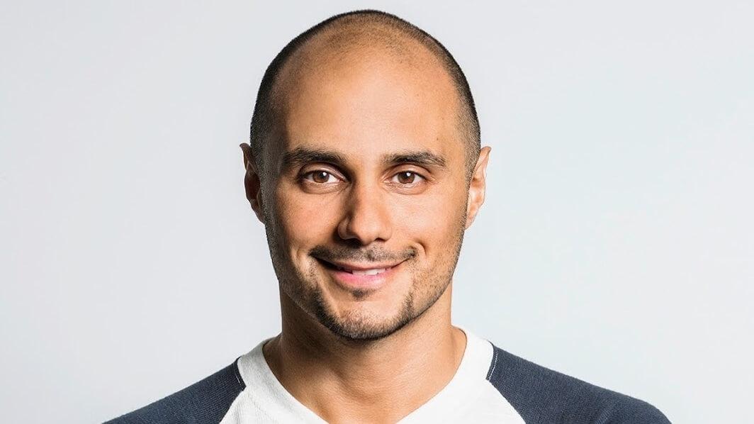 Prince Khaled bin Alwaleed