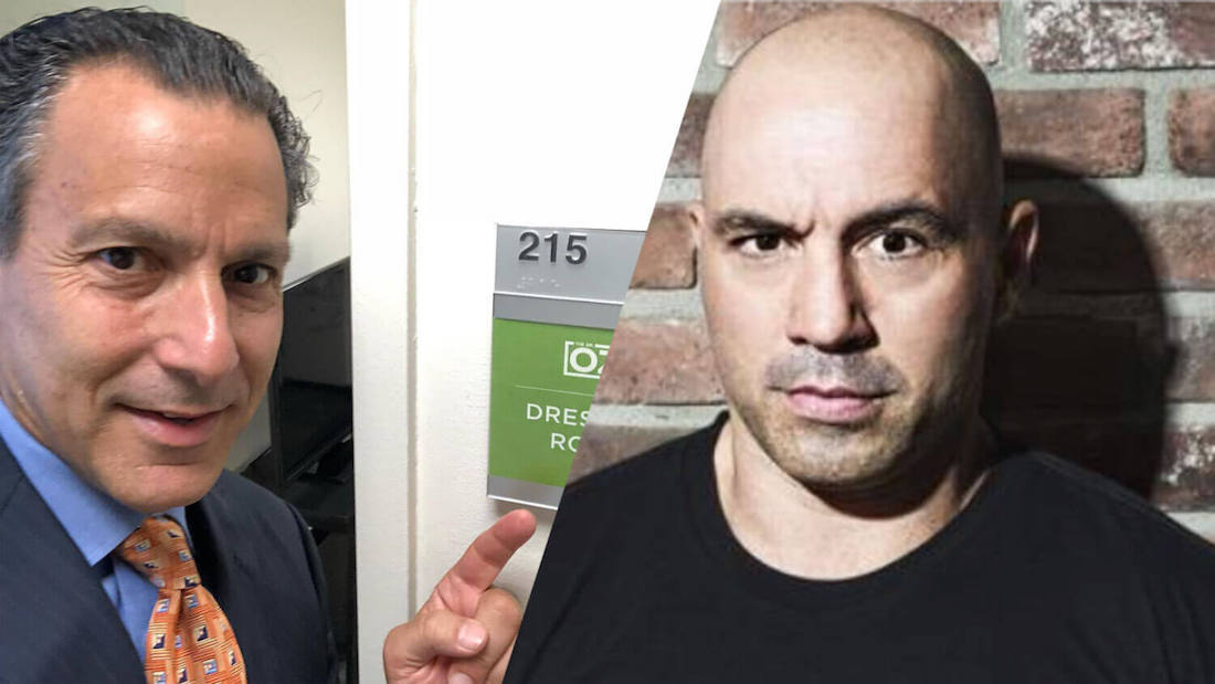 Vegan Doctor Joel Kahn Goes Diet-to-Diet With Meat-Lover Chris Kesser on The Joe Rogan Experience