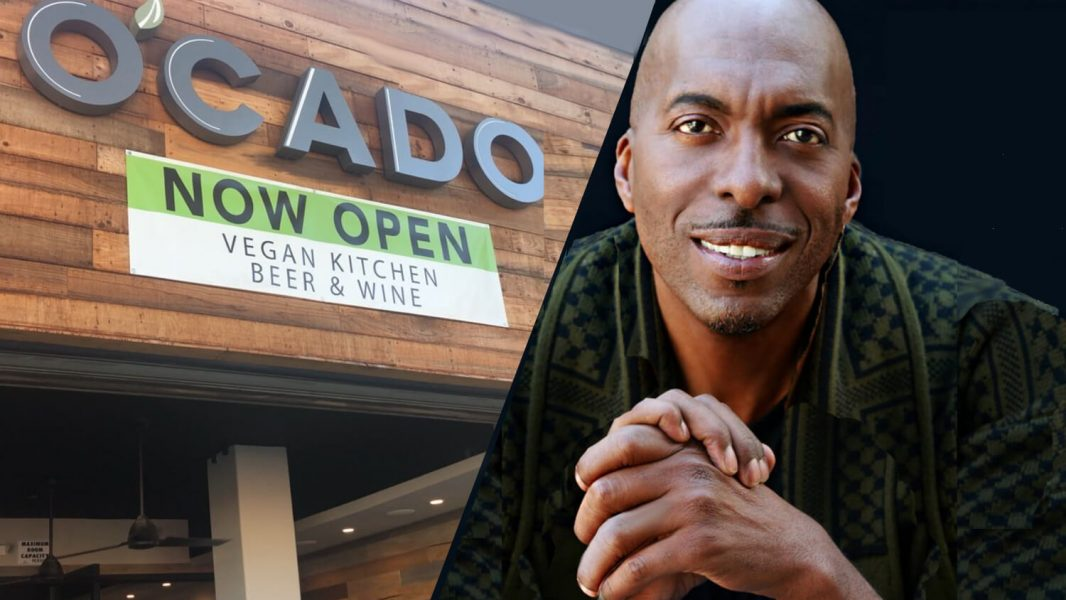 NBA Star John Salley Urges Fans to Support Vegan Businesses