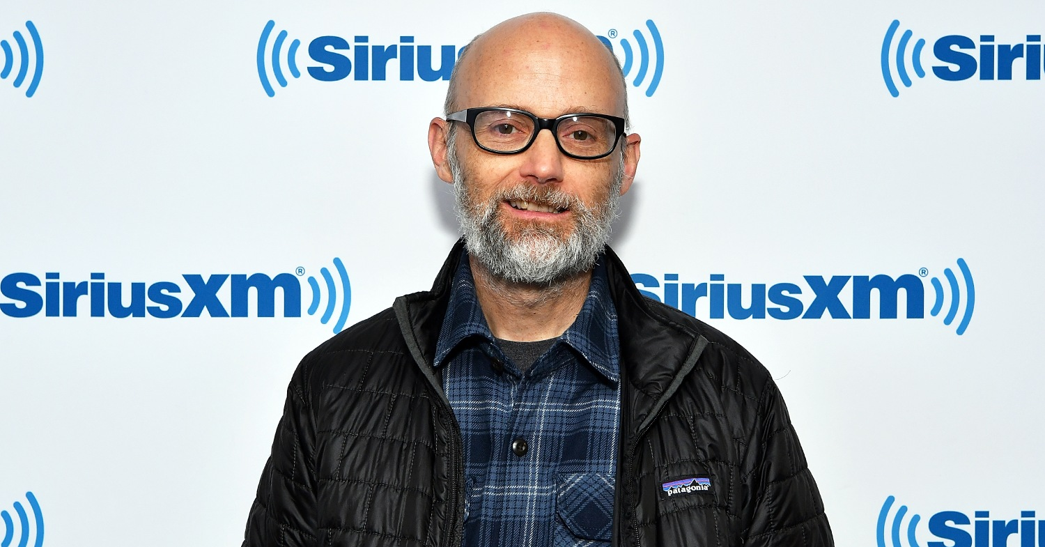 New Netflix Documentary 'Once in a Lifetime Sessions With Moby' Now Streaming