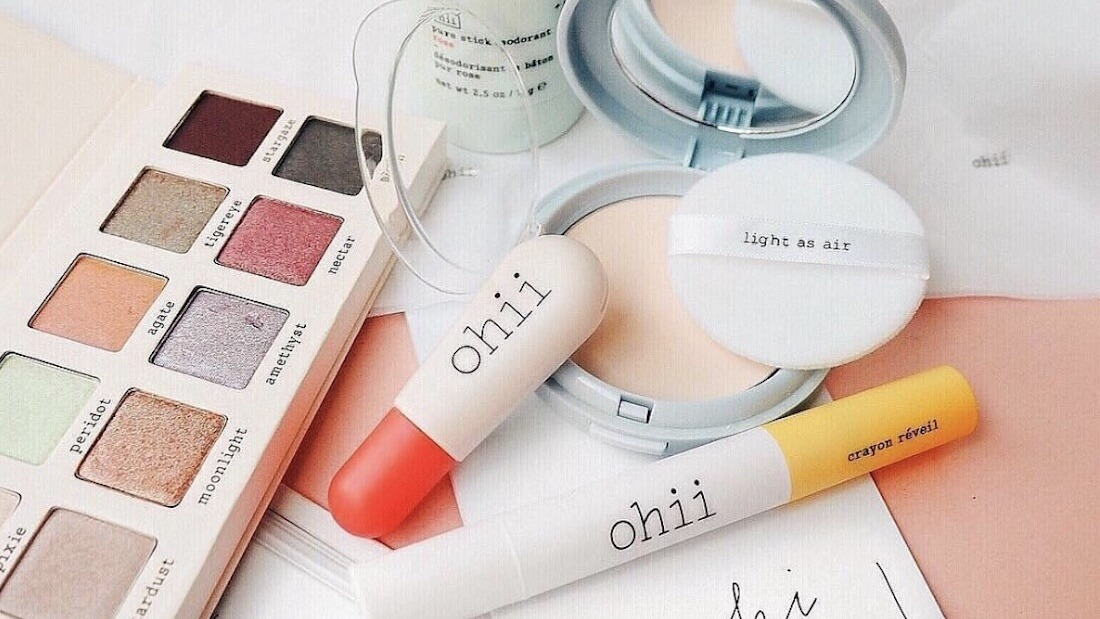 International Retailer Urban Outfitters Launches Affordable Cruelty-Free Beauty Line 'Ohii'