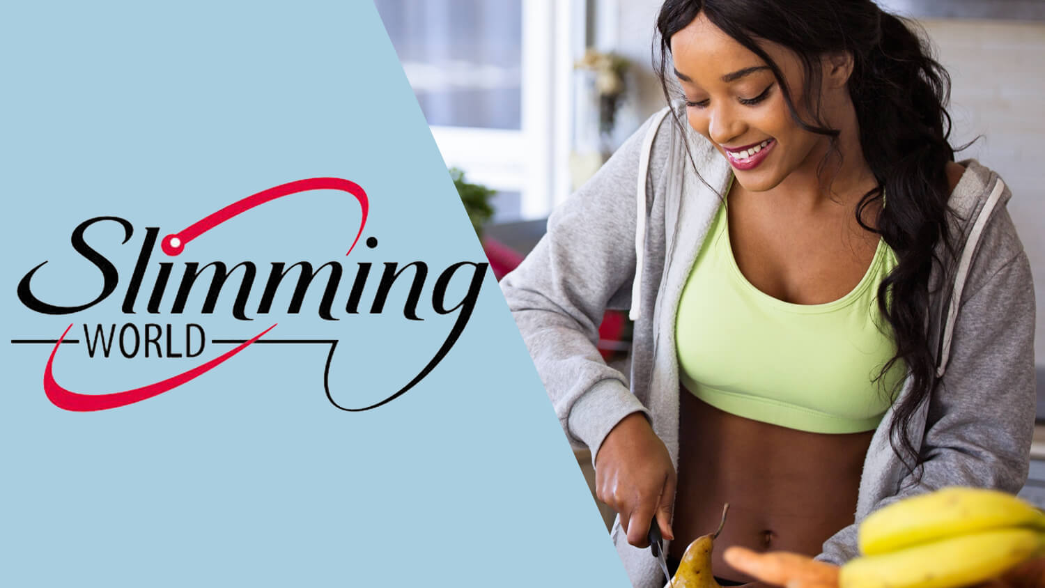 Major Weight Loss Programme Slimming World Introduces Vegan Options and Deducts Points From Dairy Yoghurt