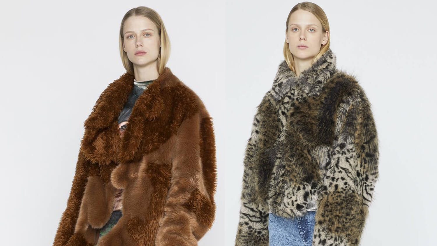 Vegan Fashion Designer Stella McCartney Launches Cruelty-Free Coats