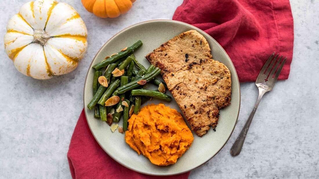 Veestro Will Send Vegan Thanksgiving Meals to Your Door
