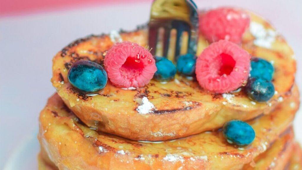 Must-Make Dairy-Free, Egg-Free, Vegan French Toast Recipe