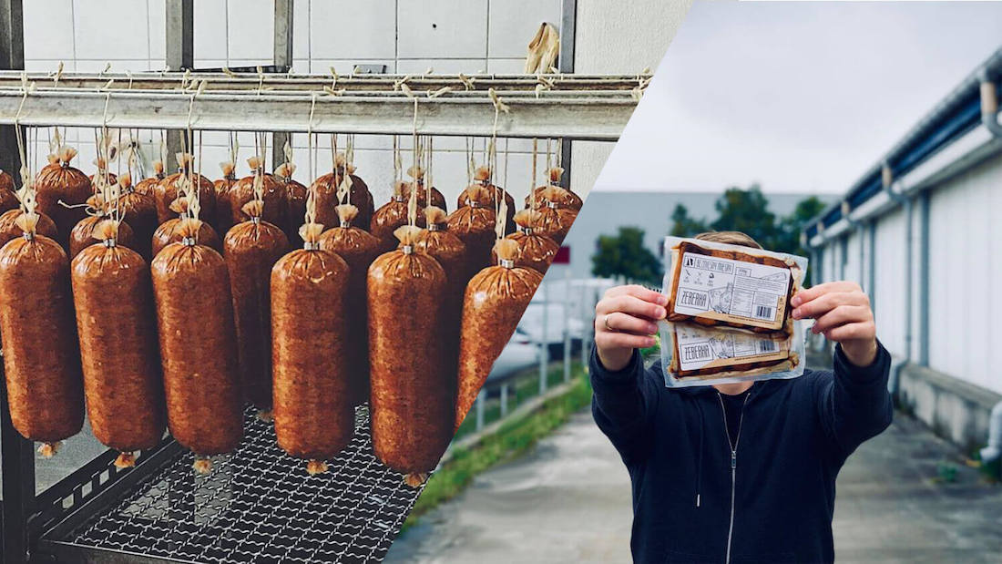 Poland's First Vegan Butcher Meatless Meat Shop Set for European Expansion