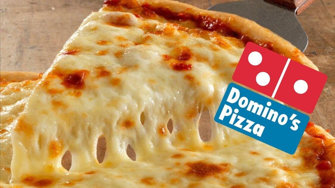 Domino's in the UK