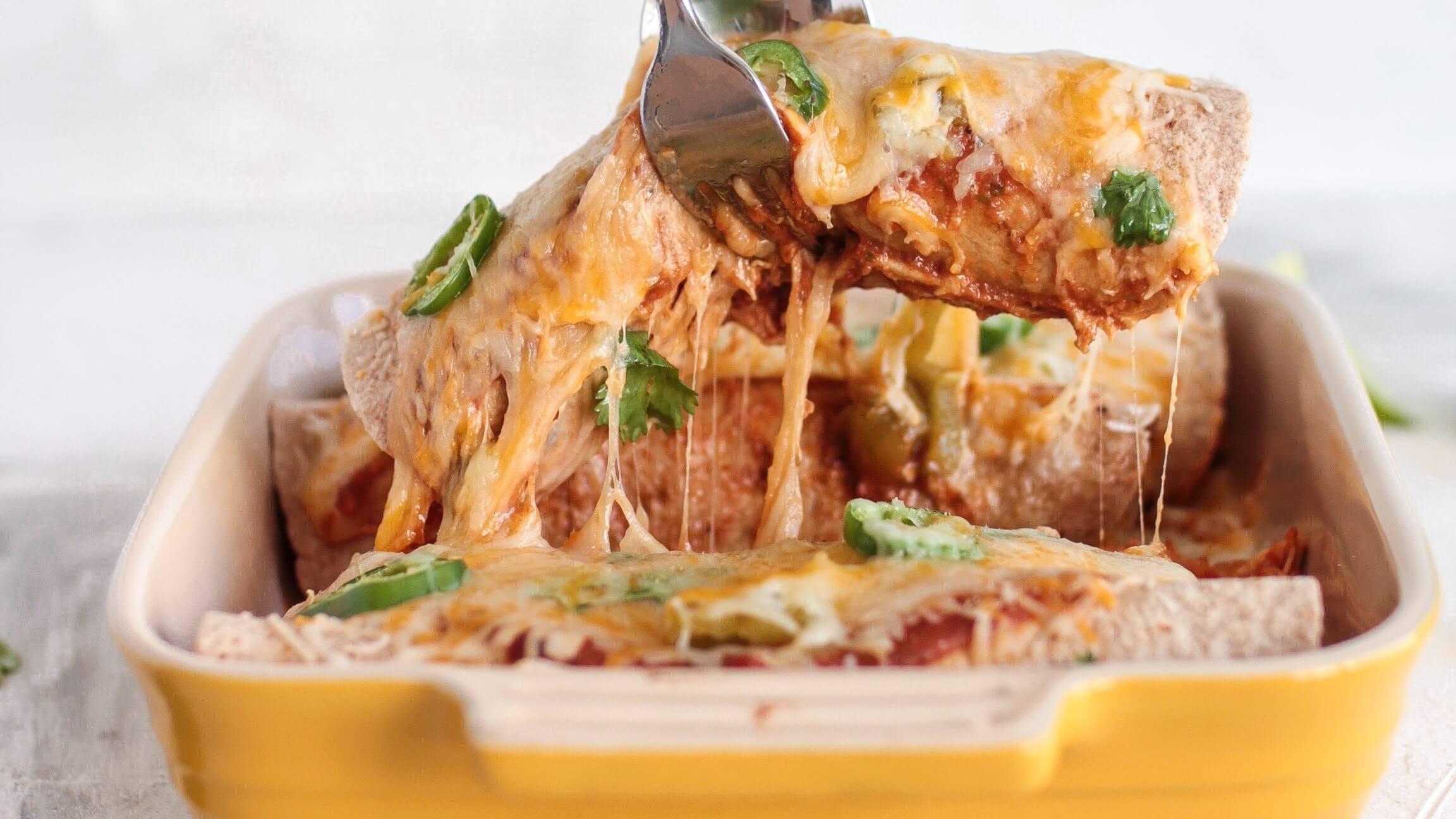 UK Restaurant The Mailbox Adds Vegan Comfort Food Menu With Halloumi Fries