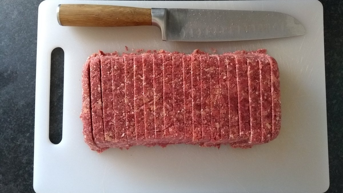 FacePlant Foods Makes Scotland's Only 'Death-Free' Vegan Square Sausage