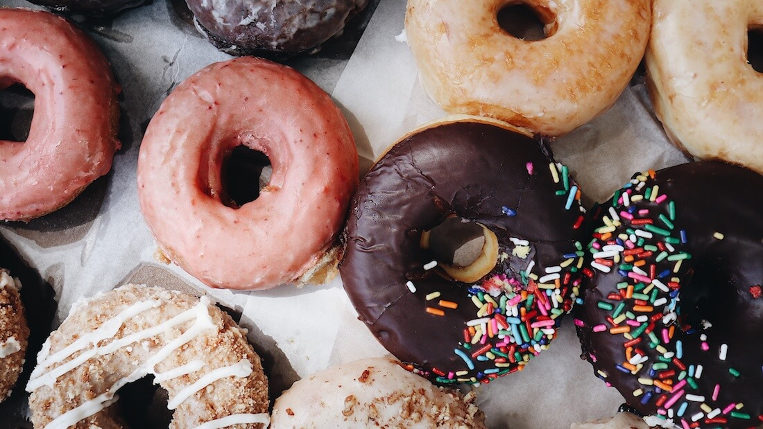 Glazed Will Bring Vegan Doughnuts to New Zealand's Wellington Residents
