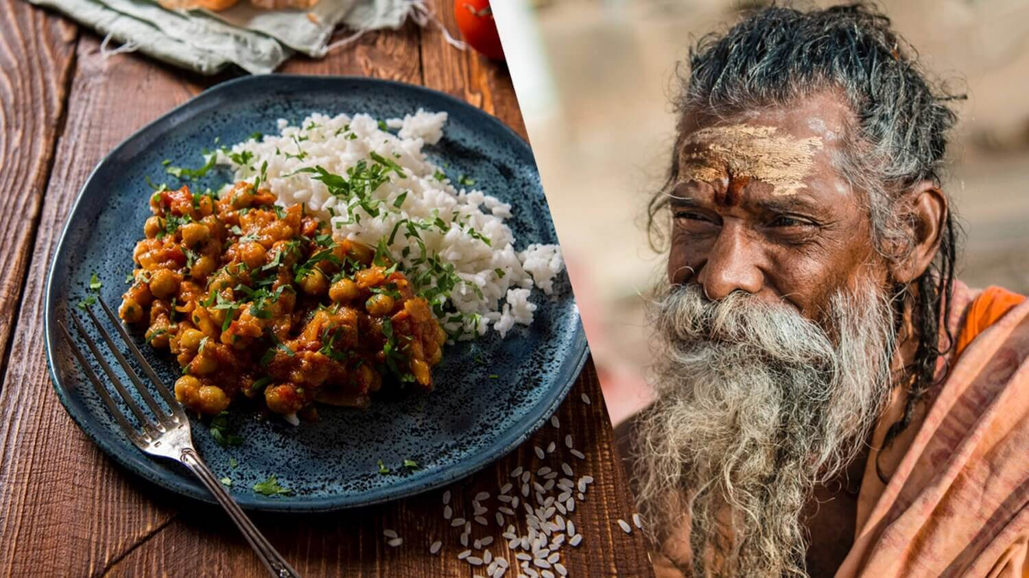 30% of Meals Served at the Hindu American Foundation Will Be Vegan