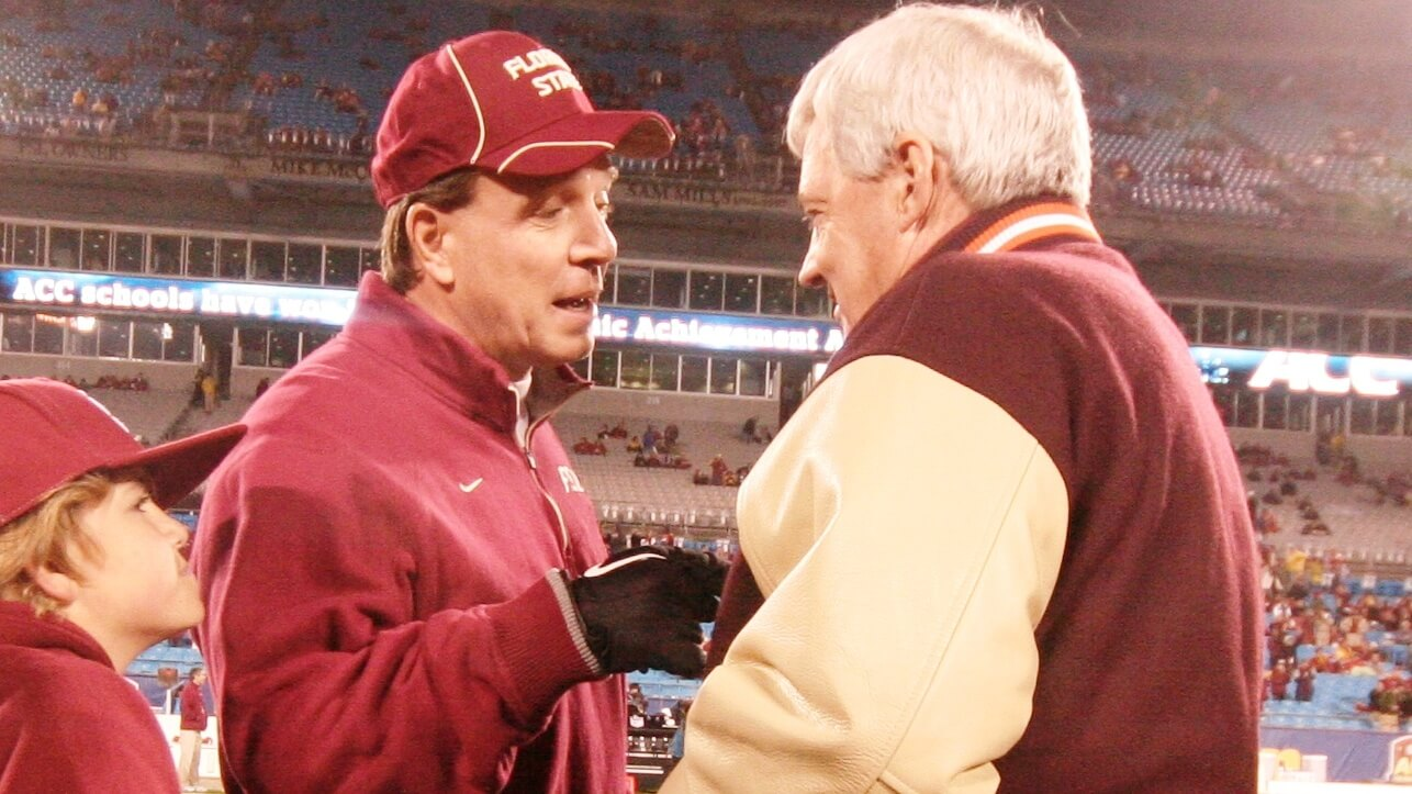 Meat-Loving Texas A&M Football Coach Jimbo Fisher Will Go Vegan to Beat Alabama