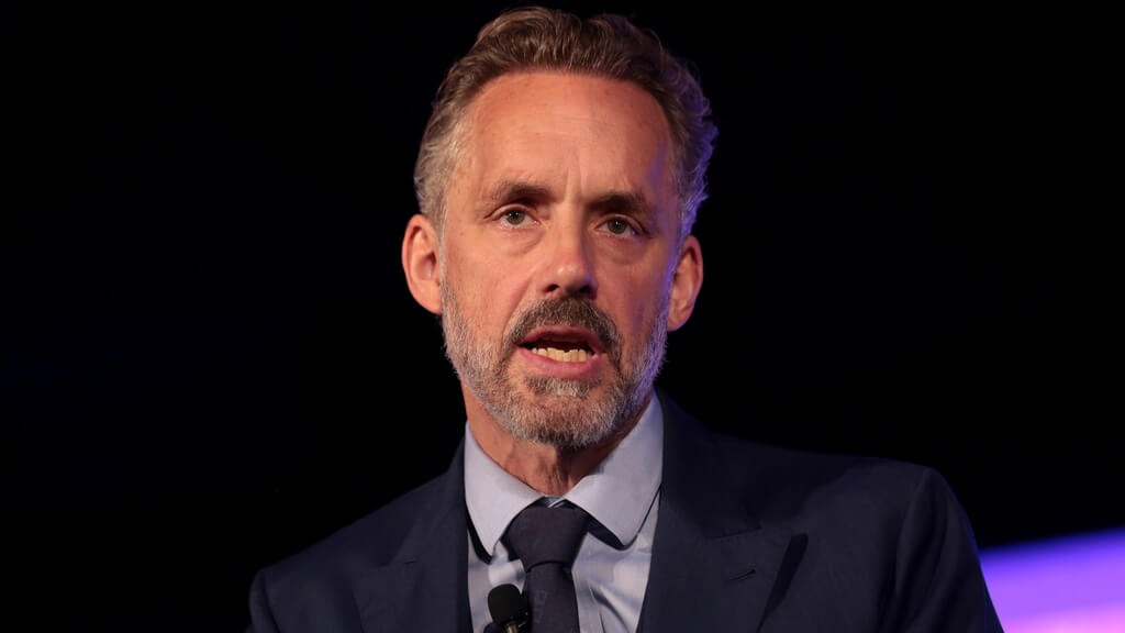 Jordan Peterson's All-Meat Diet Is the Dystopia He Warned Us About