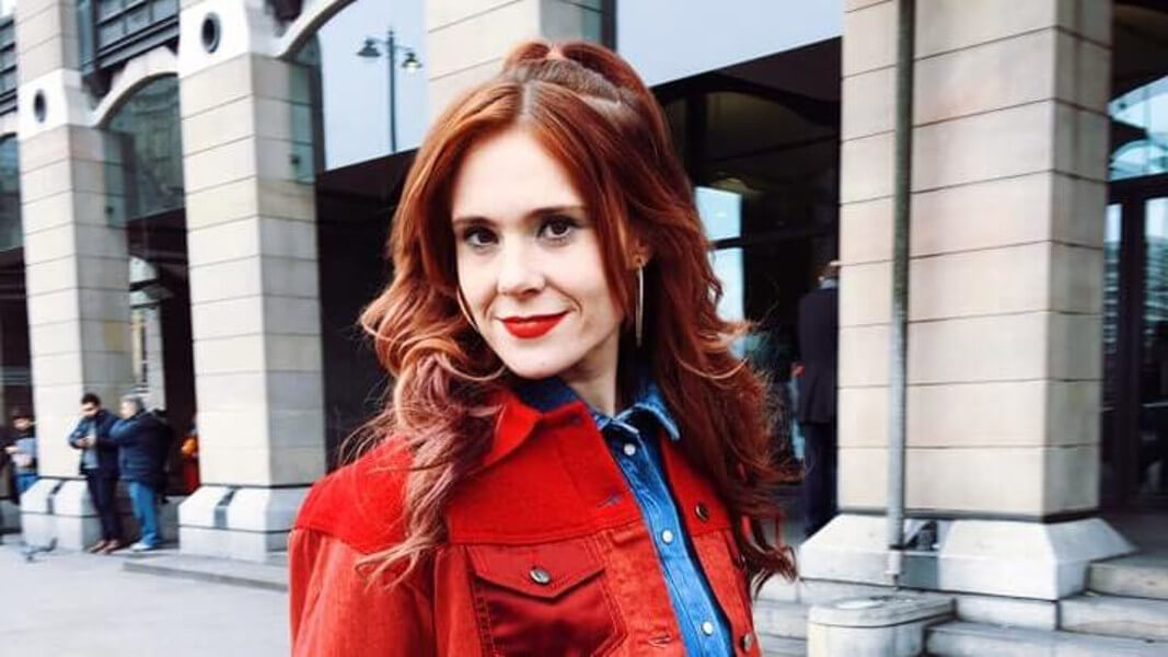 Vegan 'GLOW' Star Kate Nash Asks Twitter for the Best Cruelty-Free Trainers