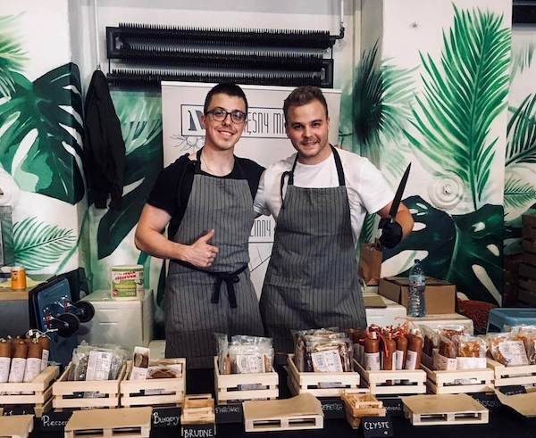 Poland's First Vegan Butcher Meatless Meat Shop Set for EuropeanExpansion