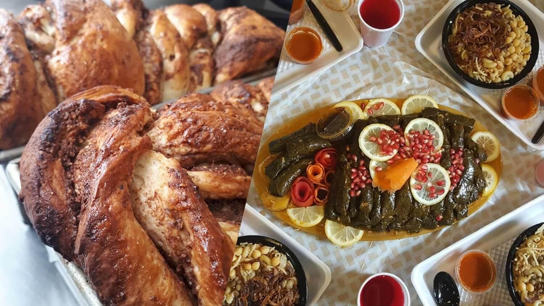 TISH Jewish Food Festival Celebrates Vegan and Vegetarian Polish Cuisine in Warsaw