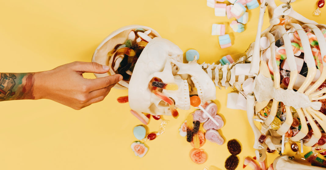 101 Vegan Halloween Candy Options Without Any Spooky Animal Ingredients