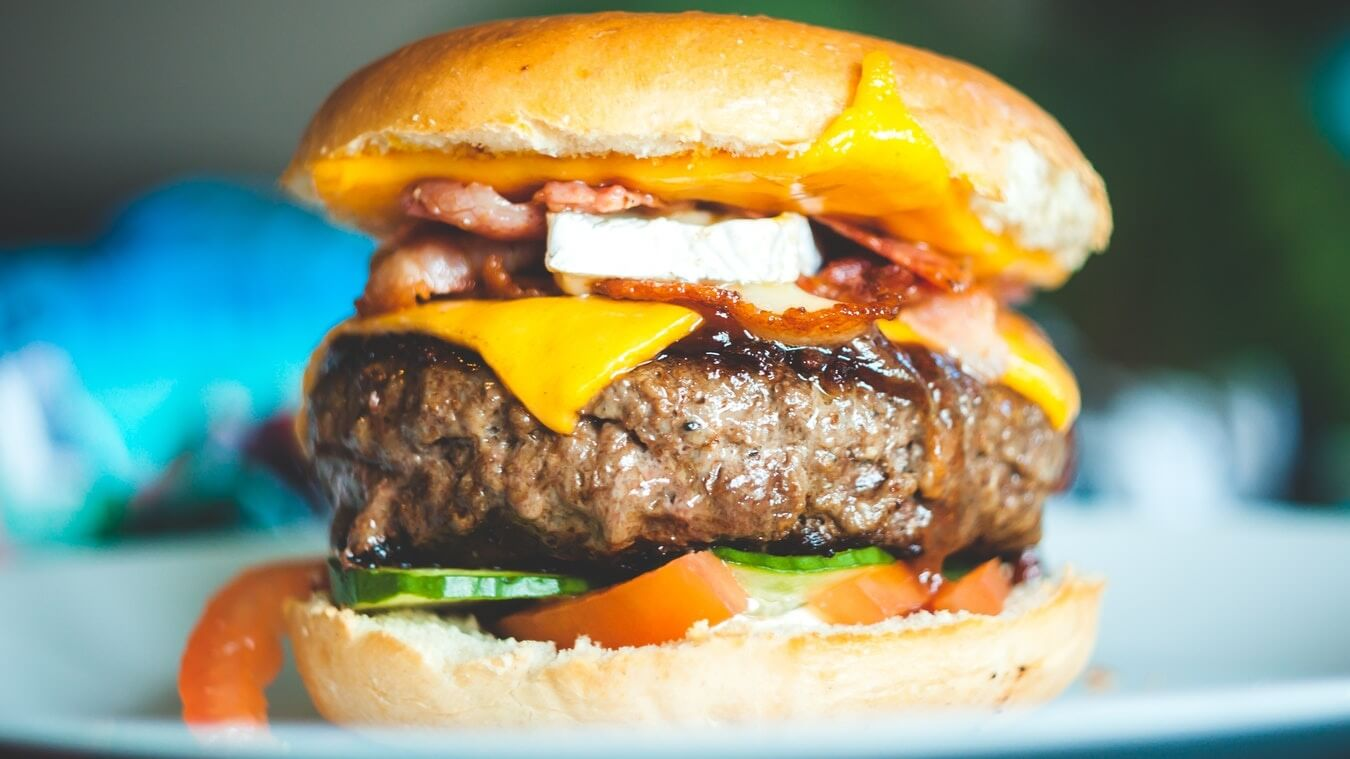 Lab-Grown Meat Burgers Once £215,000 Each Now Only Cost About £8