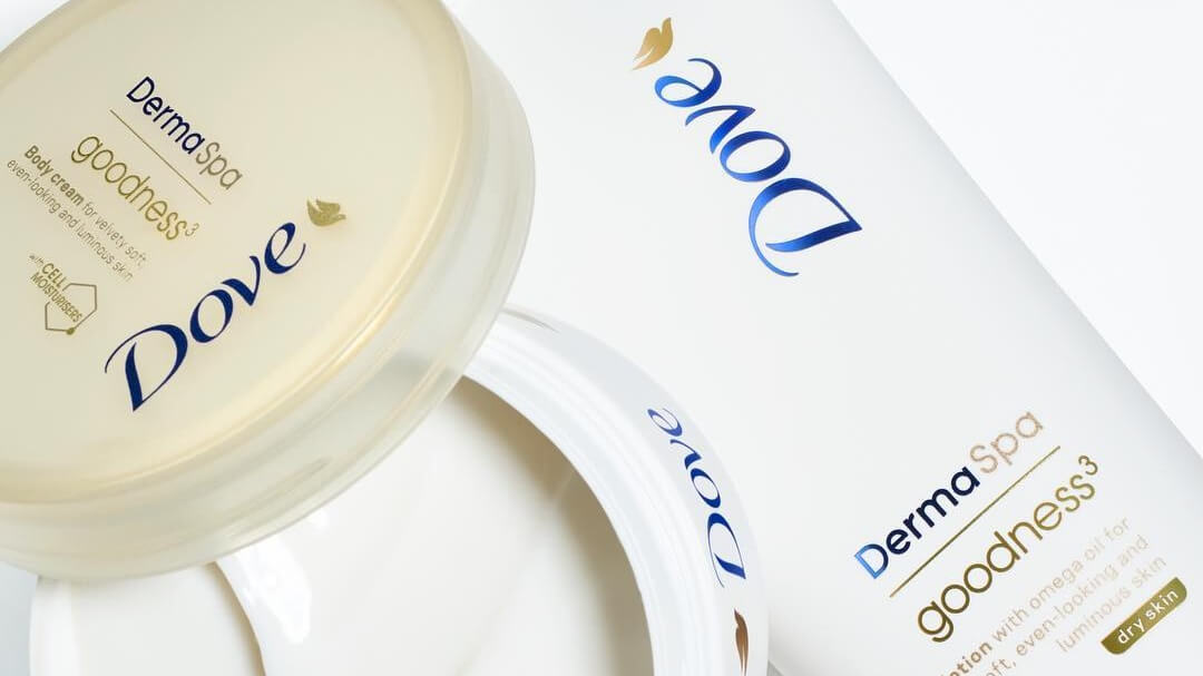 Dove Now Certified Cruelty-Free as Unilever Demands Global Ban on Animal Testing