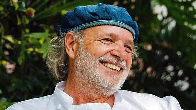 Argentina's 'Carnivore King' Celeb Chef Francis Mallmann Says Everyone Will Be Vegan in 30 Years