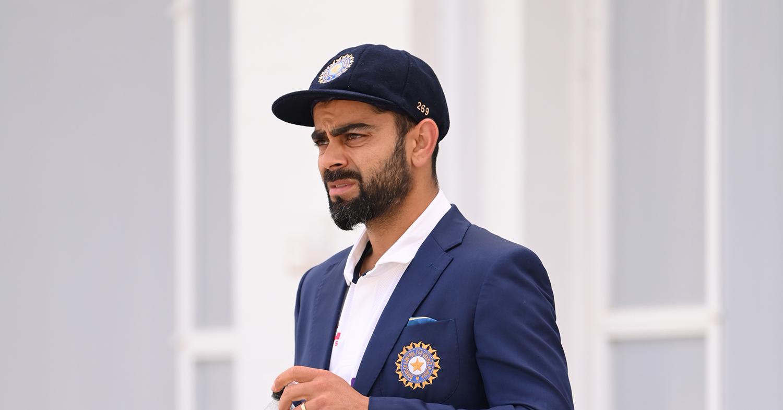 Indian Cricket Captain Virat Kohli Goes Vegan, Saying the Diet Makes Him Feel Stronger