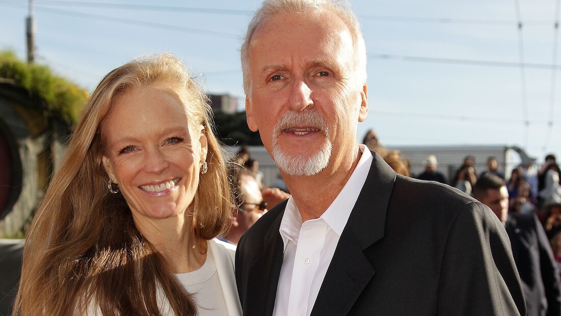 James Cameron Says Meat Is a Threat to Our Future